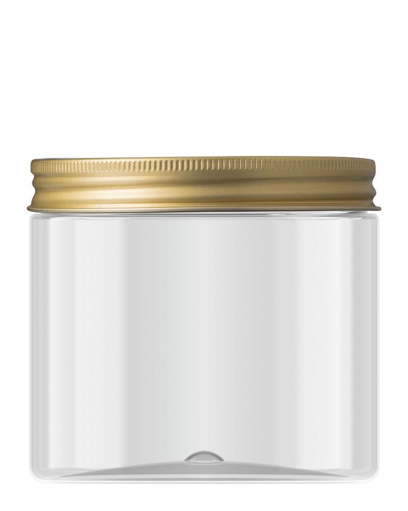 Straight Cylindrical 600ml 4