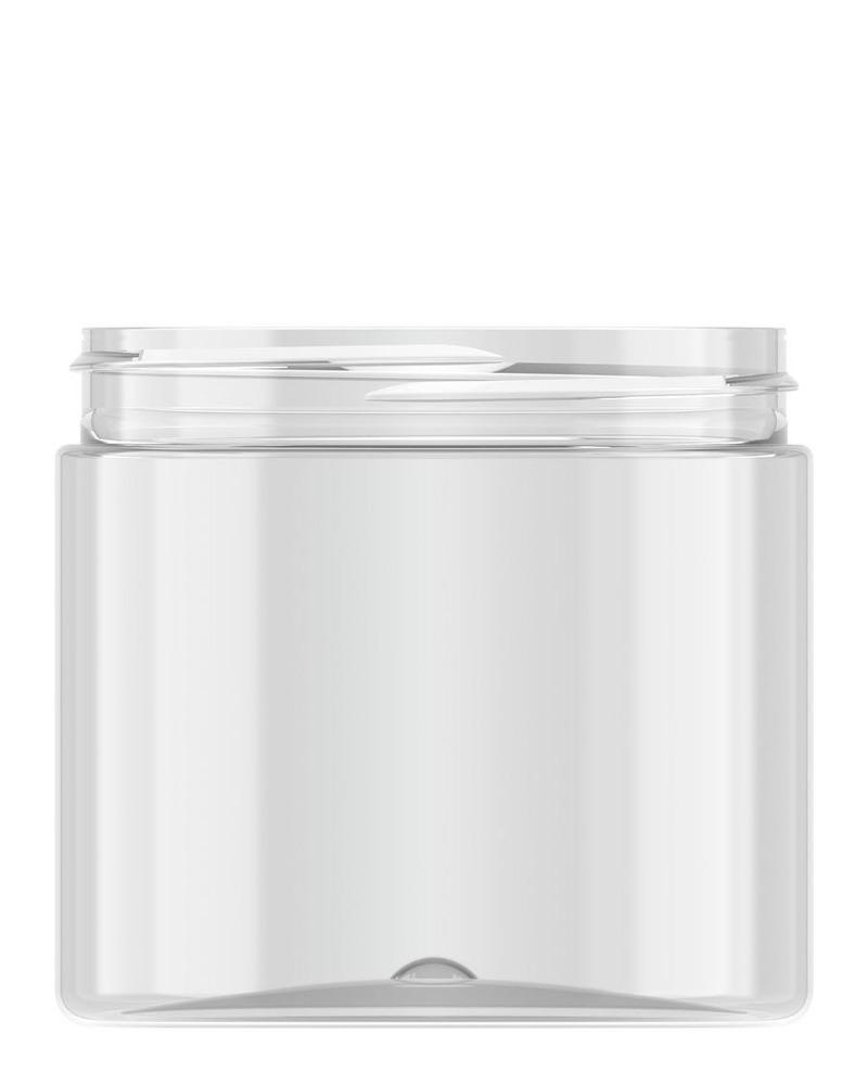 Straight Cylindrical 600ml 1