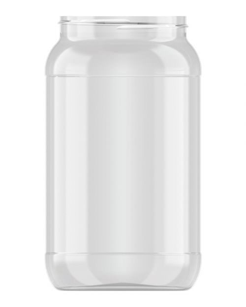 Recessed Cylindrical 2000ml