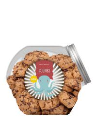 Cookie Jar 2500ml
