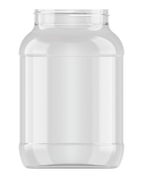Recessed Cylindrical 2500ml