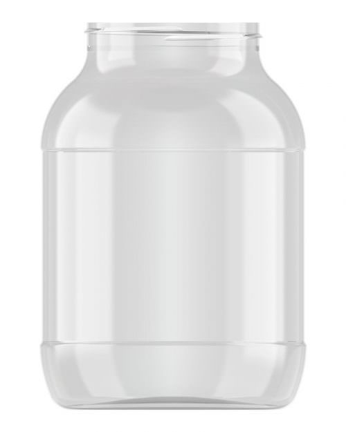 Recessed Cylindrical 3000ml