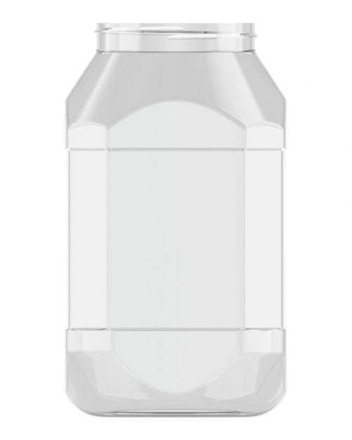 Recessed Octagonal 3250ml