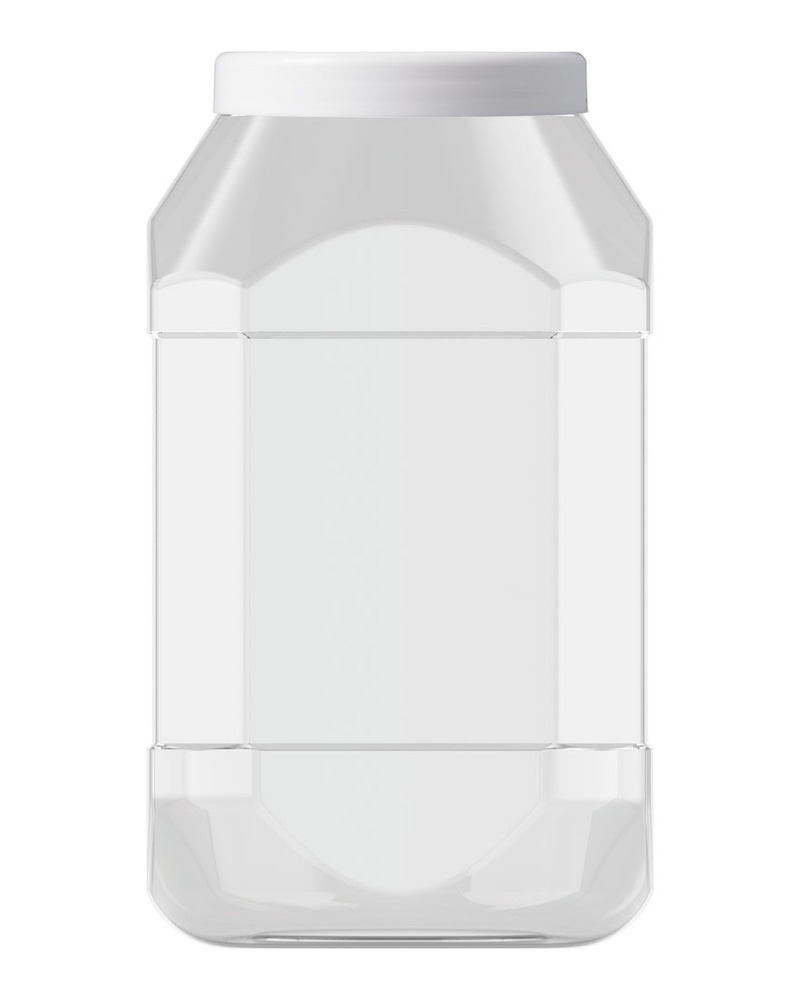 Recessed Octagonal 3250ml 5