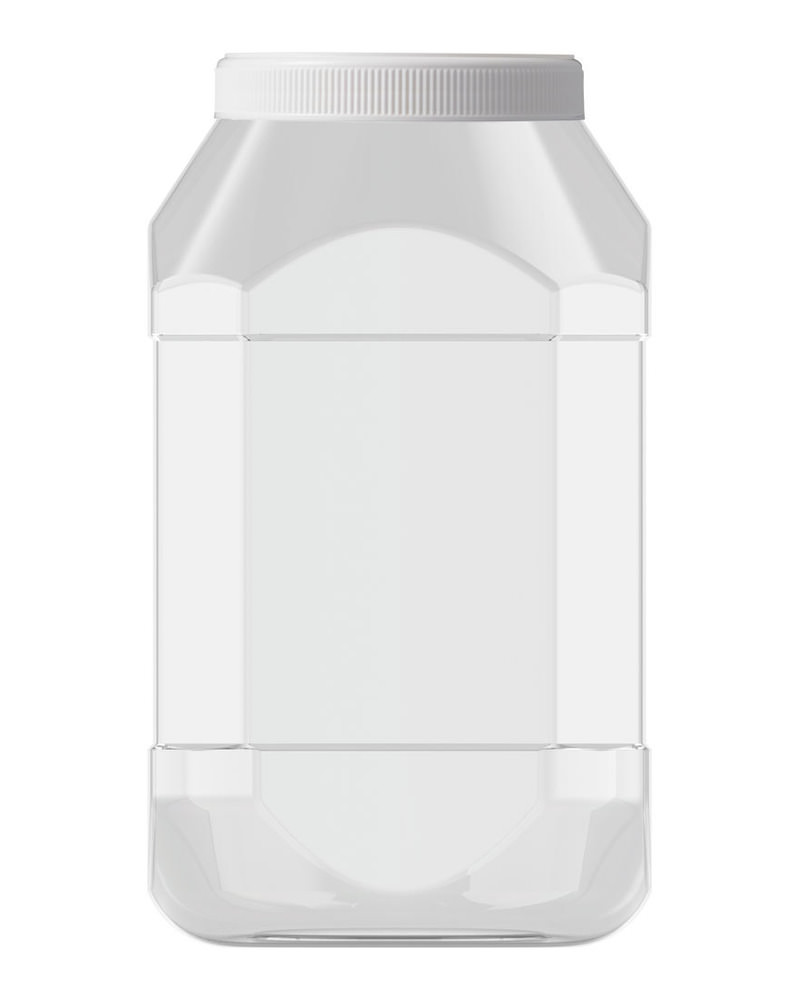 Recessed Octagonal 3250ml 4