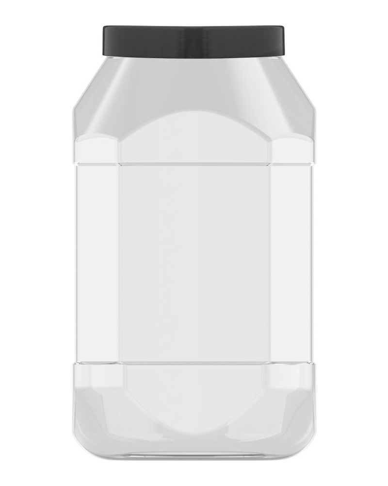 Recessed Octagonal 3250ml 3