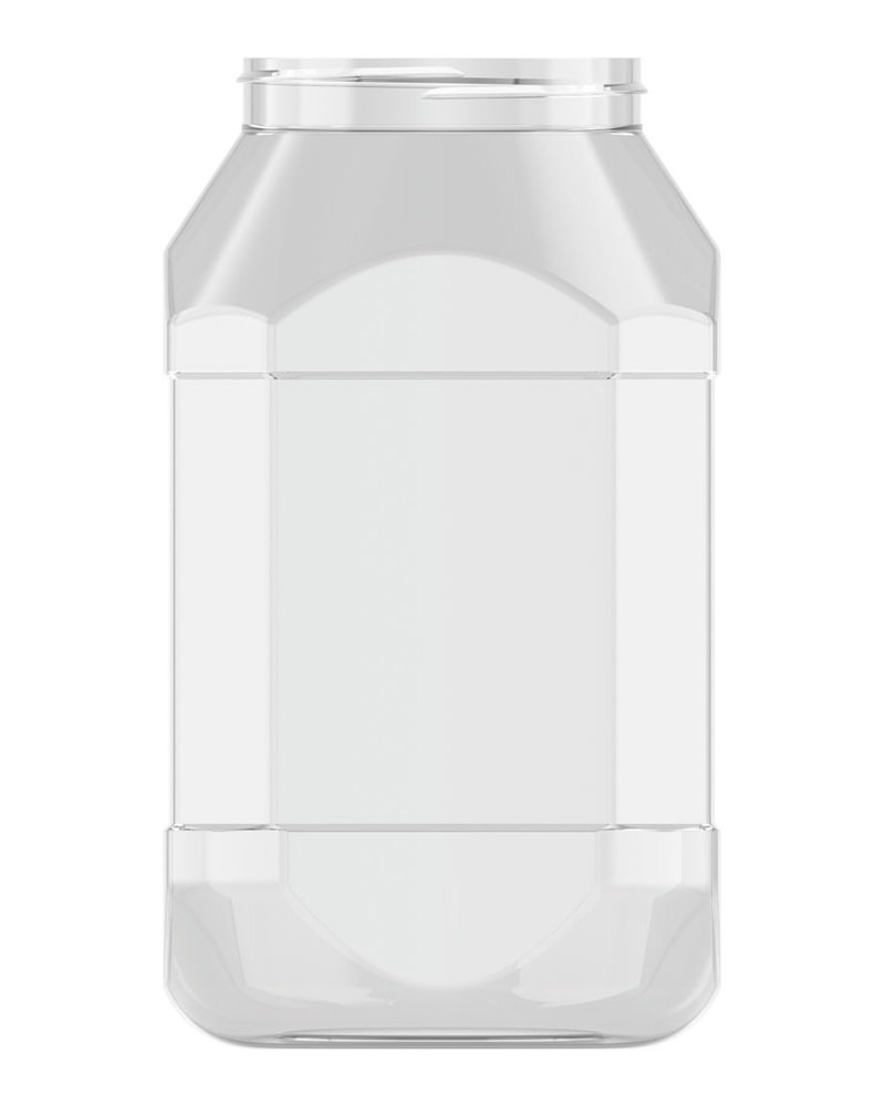 Recessed Octagonal 3250ml 1