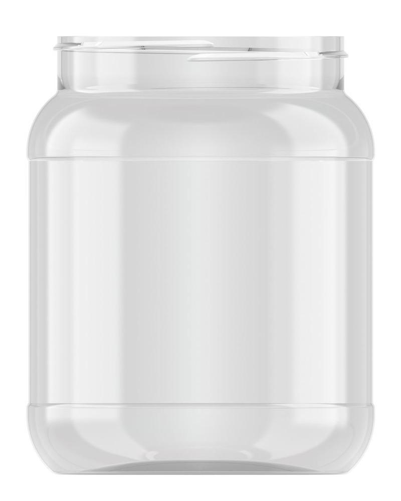 Round Jar 1500ml 1