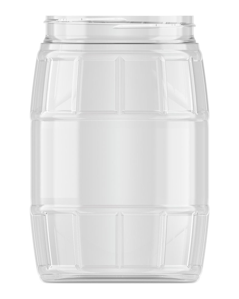 Barrel 2000ml  1