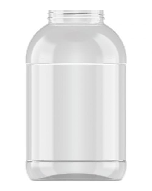Recessed Cylindrical 7500ml