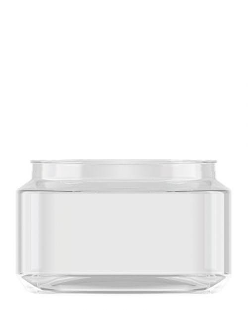 Square Jar 2300ml