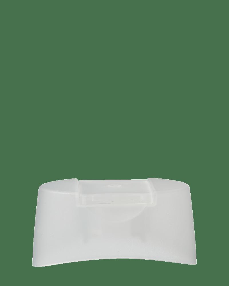 25 SNAP FLIPTOP CLOSURE  1