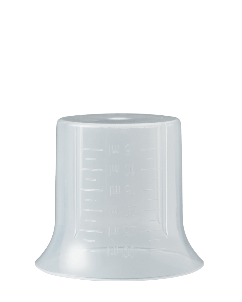 28 ROPP (30 ML)MEASURING CUP 1