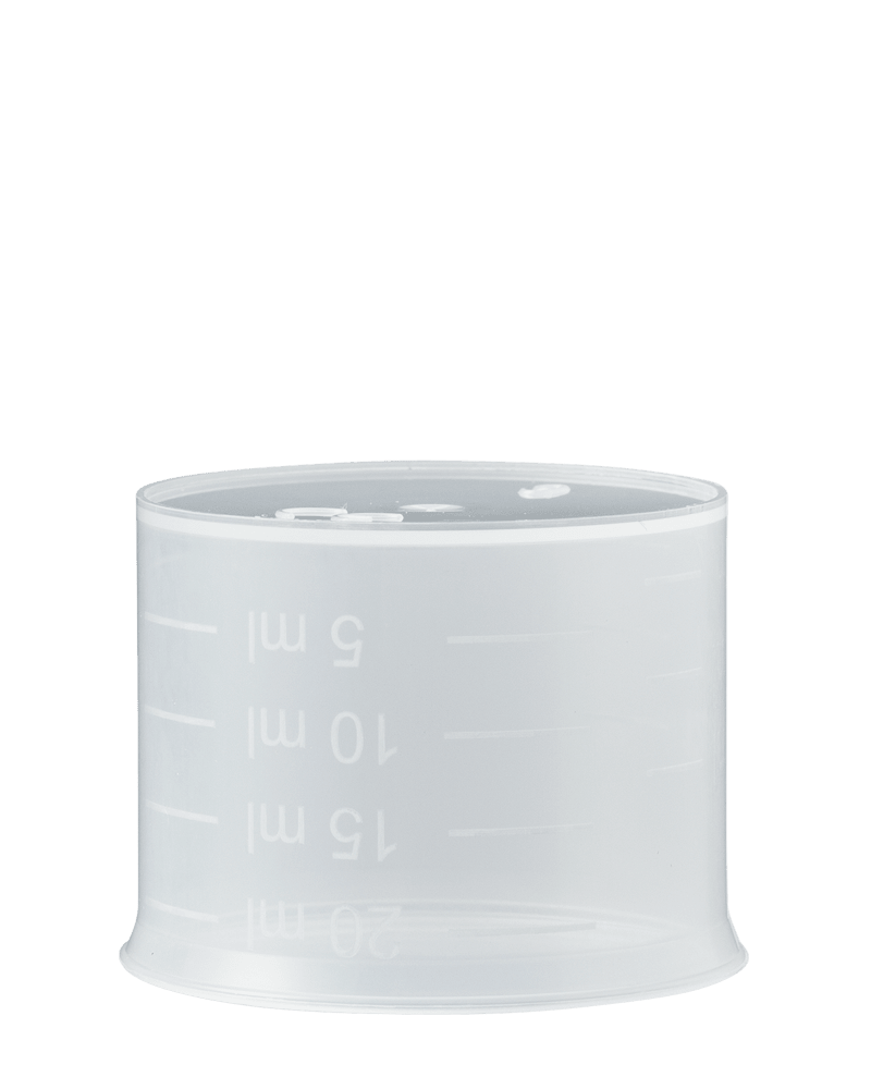 28 ROPP (20 ML)MEASURING CUP  1