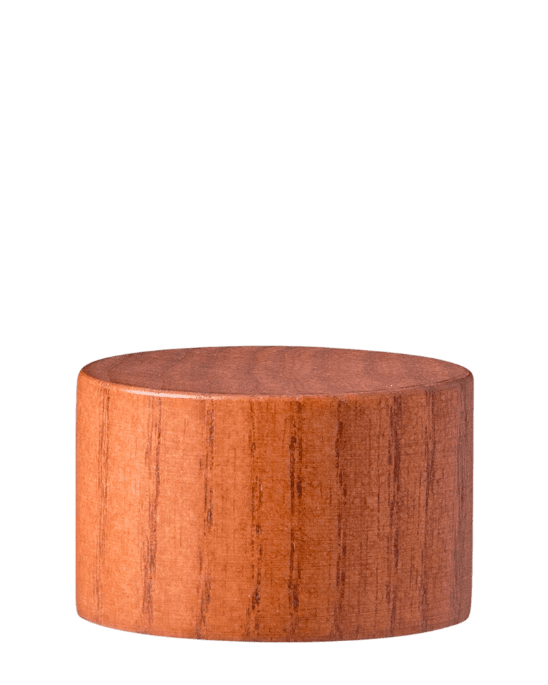 24 SP410 WOODEN CAP 1