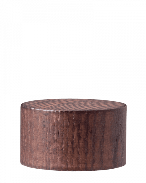 24 SP410 WOODEN CAP