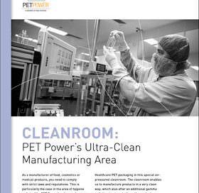 PETPower_Leaflets-Cleanroom-EN