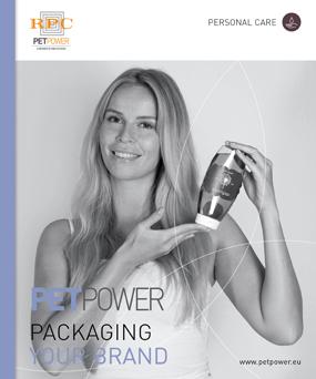 PETPower Brochure Personalcare
