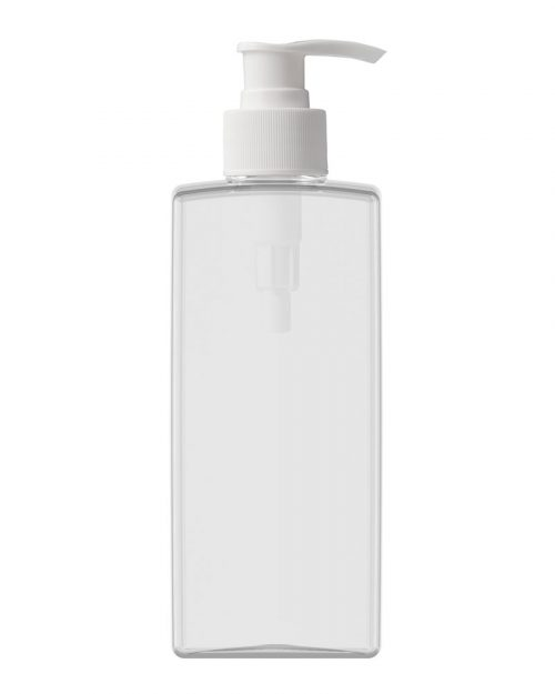 4028 0400c0002 SquareBottle OR 28 SP410 LOTION PUMP