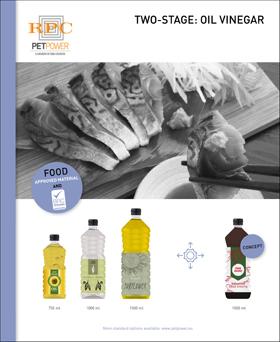 PETPower Leaflets Twostage OilVinegar