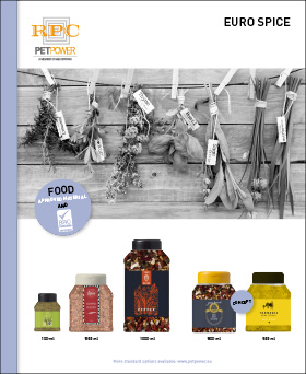 PETPower Spices Leaflets Euro Spices