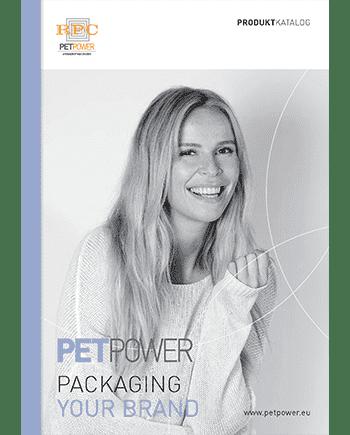 Petpower Catalogus Omslag De Klein