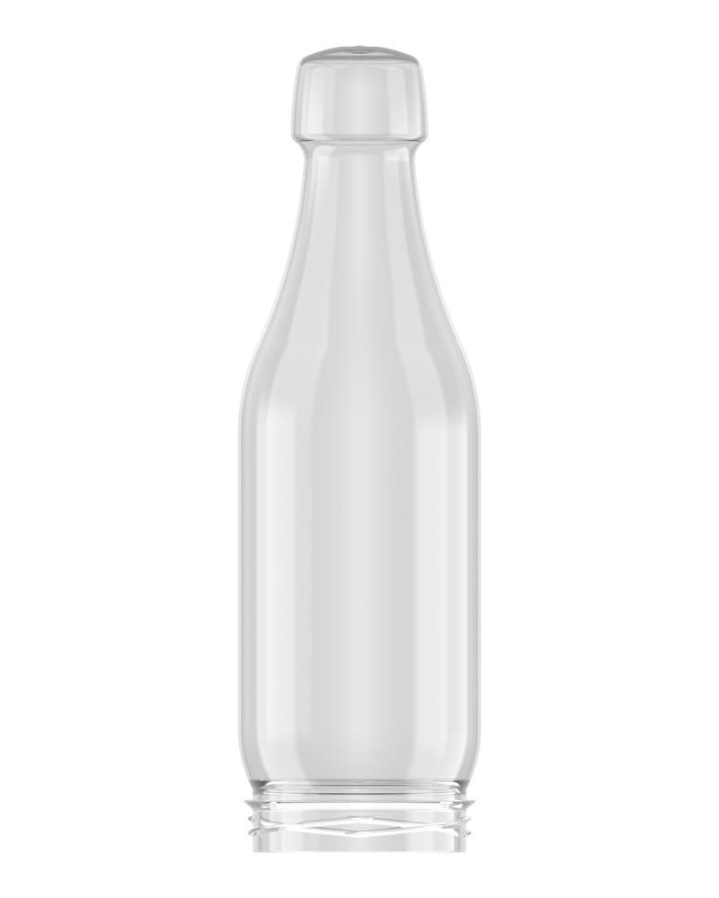 4063 0500c0016 Bottleshapedjar
